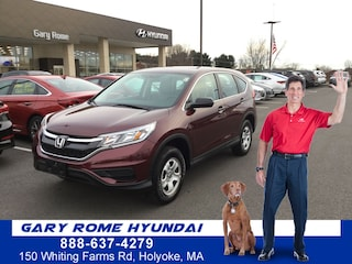2015 Honda CR-V LX AWD SUV For Sale in Enfield, CT