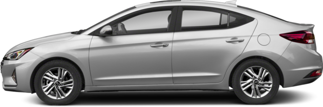 New Hyundai Elantra Near Springfield Northampton Gary