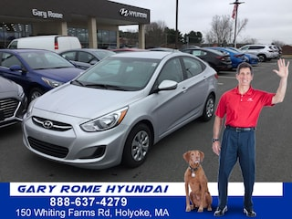 2017 Hyundai Accent SE Sedan For Sale in Enfield, CT