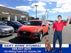 2019 Hyundai Kona SEL SUV For Sale in Holyoke, MA
