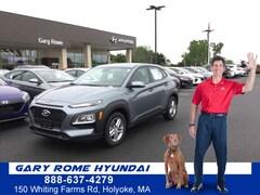 New 2019 Hyundai Kona SE SUV For Sale in Holyoke, MA