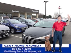 New 2019 Hyundai Elantra SE Sedan For Sale in Holyoke, MA