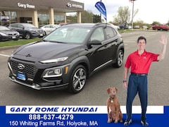 Pre-Owned 2019 Hyundai Kona Limited SUV For Sale in Holyoke, MA