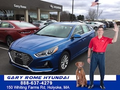2019 Hyundai Sonata SE Sedan For Sale in Holyoke, MA
