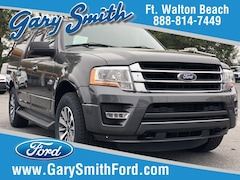 2017 Ford Expedition EL XLT SUV