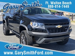 2018 Chevrolet Colorado ZR2 Truck