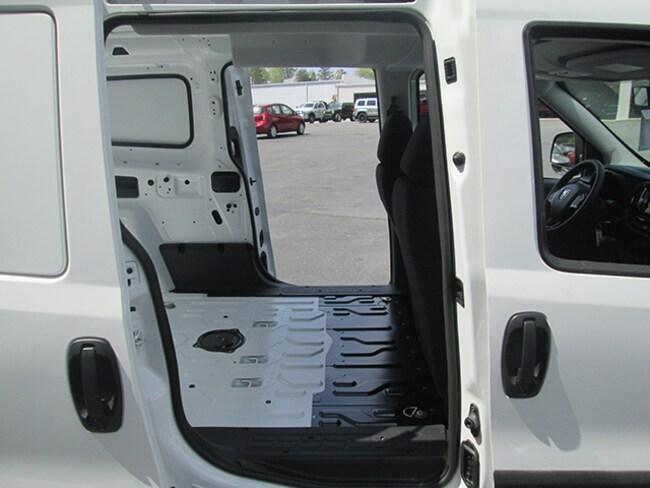 93225b70cb4fc4 ... New 2018 Ram ProMaster City Tradesman Cargo Van for sale near Charlotte  ...