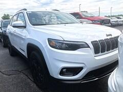 2019 Jeep Cherokee Altitude Sport Utility