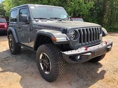 New 2019 Jeep Wrangler Rubicon Sport Utility for sale in Gastonia, NC
