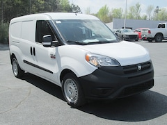 New 2018 Ram ProMaster City Tradesman Cargo Van for sale near Charlotte, NC