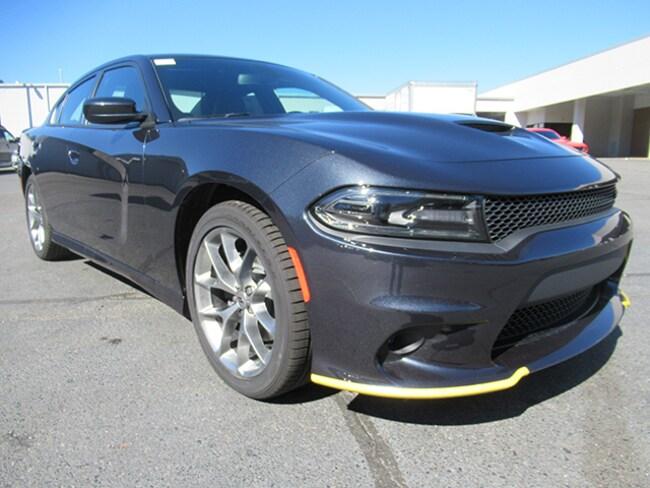 New 2019 Dodge Charger GT Sedan for sale near Charlotte