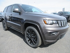 New 2019 Jeep Grand Cherokee Altitude Sport Utility for sale in Gastonia, NC