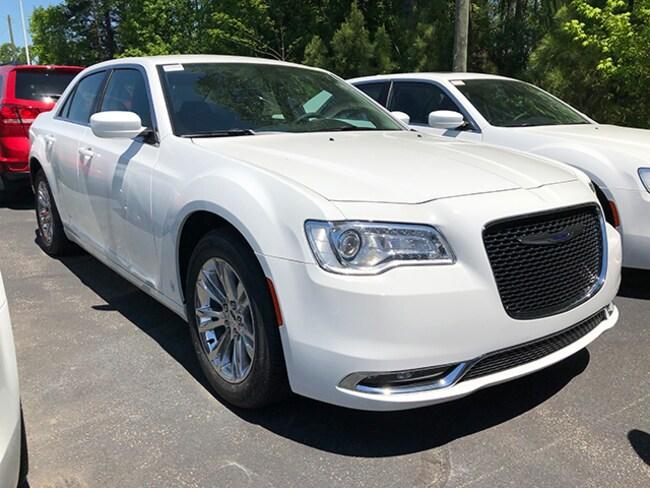 New 2019 Chrysler 300 Touring Sedan for sale near Charlotte