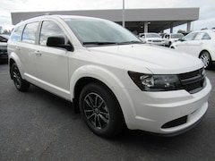 New 2018 Dodge Journey SE Sport Utility for sale near Charlotte, NC