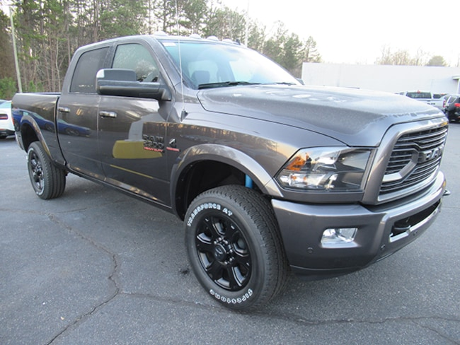 New 2018 Ram 2500 Big Horn Crew Cab for sale near Charlotte