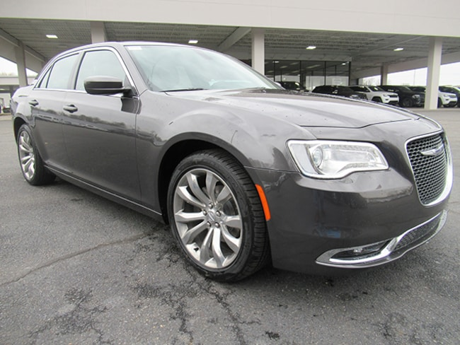 New 2019 Chrysler 300 Touring L Sedan for sale near Charlotte
