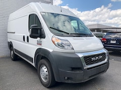 2019 Ram ProMaster 1500 High Roof 136WB Cargo Van