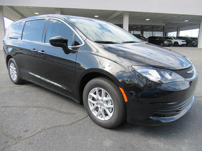 New 2019 Chrysler Pacifica LX Minivan for sale near Charlotte