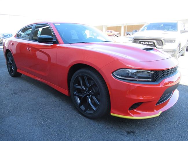 New 2019 Dodge Charger GT Plus Sedan for sale near Charlotte