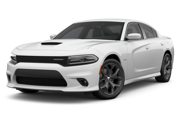 New 2019 Dodge Charger R/T Sedan for sale near Charlotte