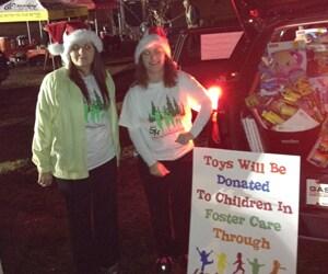 Helping Our Community | Gastonia Chrysler Dodge Jeep Ram