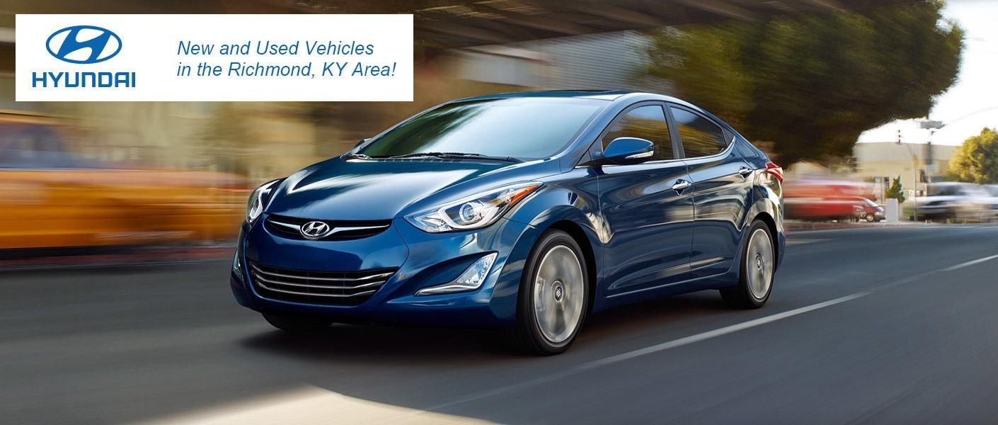 Gates Hyundai | New Hyundai dealership in Richmond, KY 40475