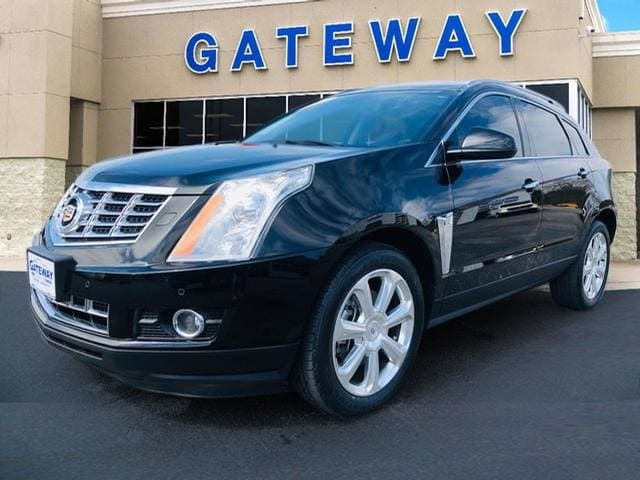 Used 2013 Cadillac SRX For Sale at Gateway Used Car Outlet