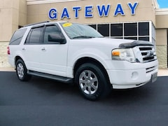 2009 Ford Expedition SSV SUV