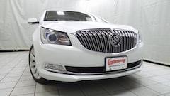 2014 Buick LaCrosse Premium I Group Sedan