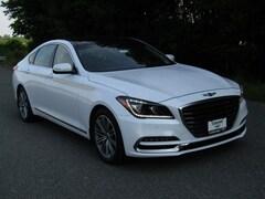 2018 Genesis G80 3.8 Sedan