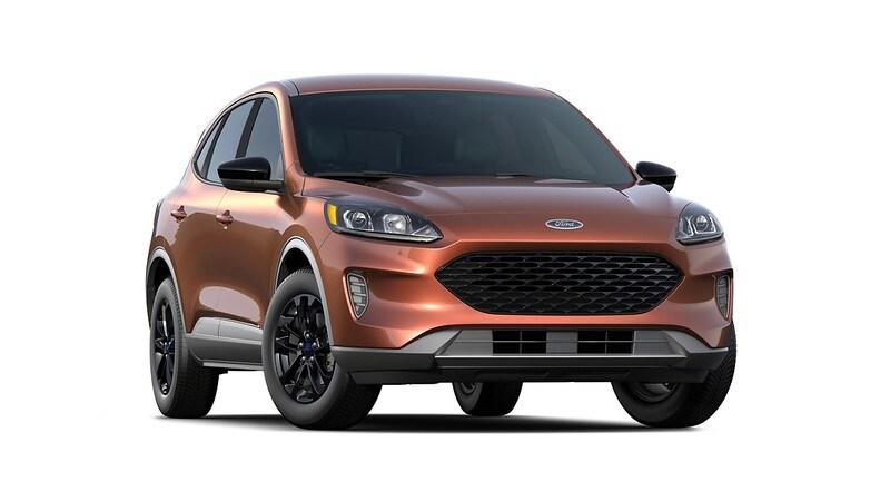 Ford Escape Plug-in Hybrid in Greeneville, TN