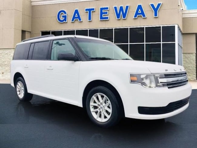 2019 Ford Flex SE Crossover