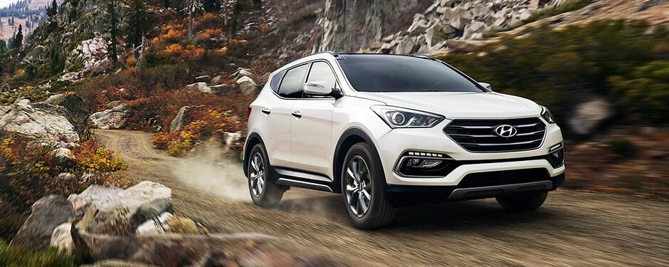 Review: 2018 Hyundai Santa Fe Sport
