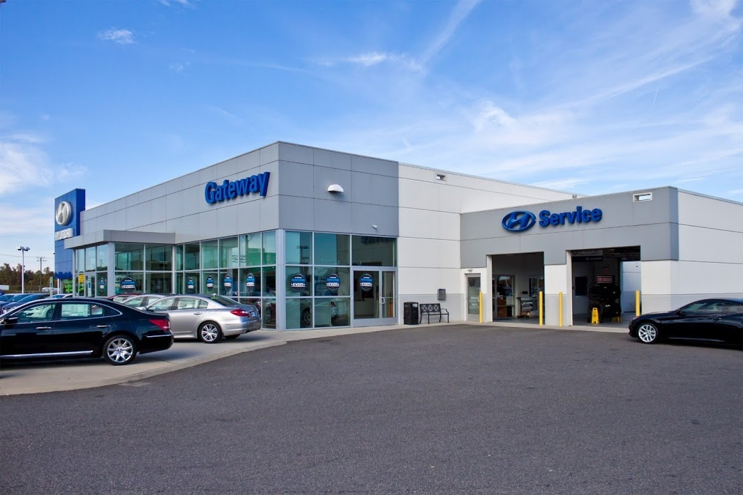 Gateway Hyundai | Service Center | Chester & Richmond VA