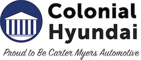 Colonial Hyundai