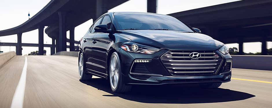 Review 2017 Hyundai Elantra GT