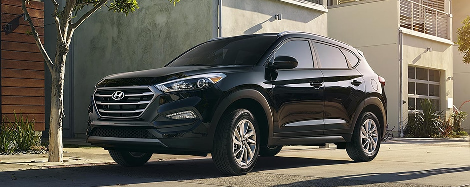 Review: 2018 Hyundai Tucson