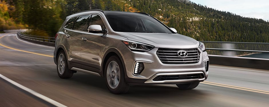 Review: 2018 Hyundai Santa Fe