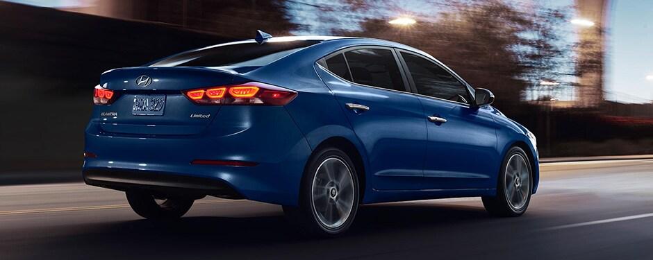 Review: 2018 Hyundai Elantra