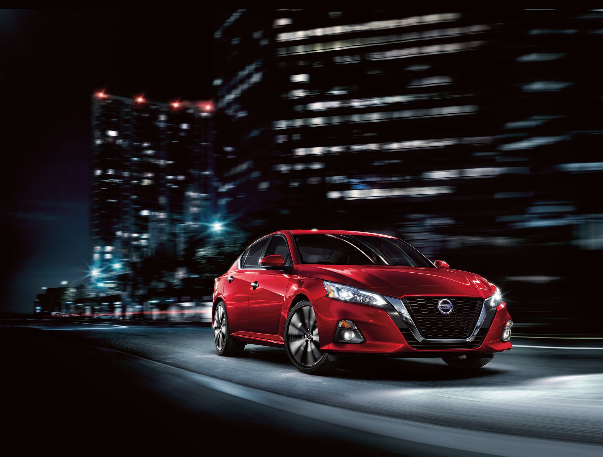 2019 Nissan Altima in Greeneville, TN