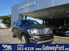 2019 Ford Expedition Limited 2WD SUV