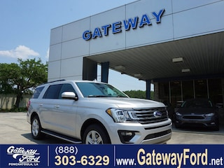 2018 Ford Expedition XLT 2WD SUV