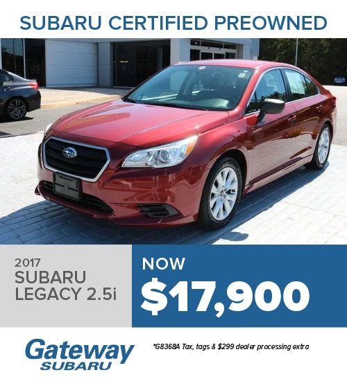 Certified Preowned