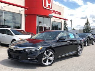2018 Honda Accord SDN Touring Berline
