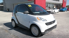 2013 smart fortwo Pure Coupe