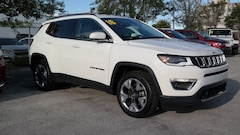 Used Jeep Compass West Palm Beach Fl