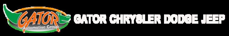 Gator Chrysler Dodge Jeep