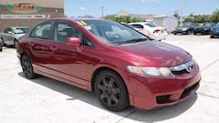 2011 Honda Civic LX 4dr Auto