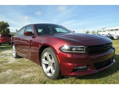 2018 Dodge Charger SXT PLUS RWD - LEATHER