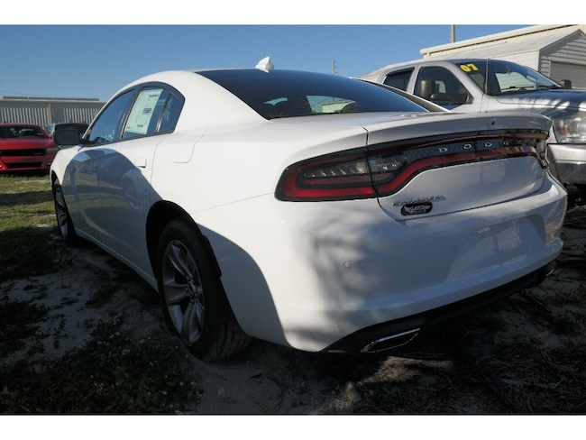 New 2018 Dodge Charger SXT PLUS RWD For Sale | Melbourne FL